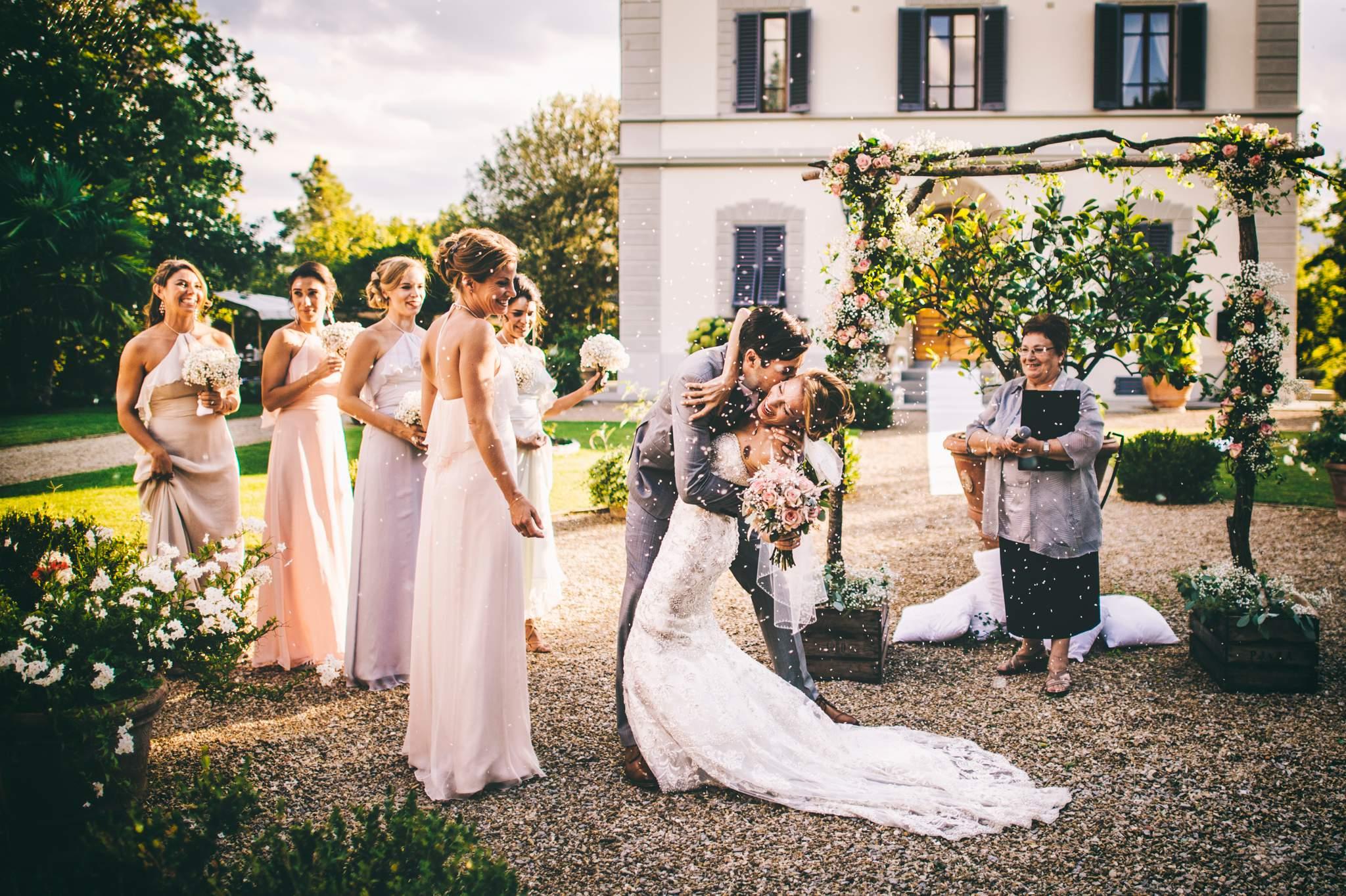 Matrimonio Toscana : Matrimonio giuliana kian villa teresa chianti toscana