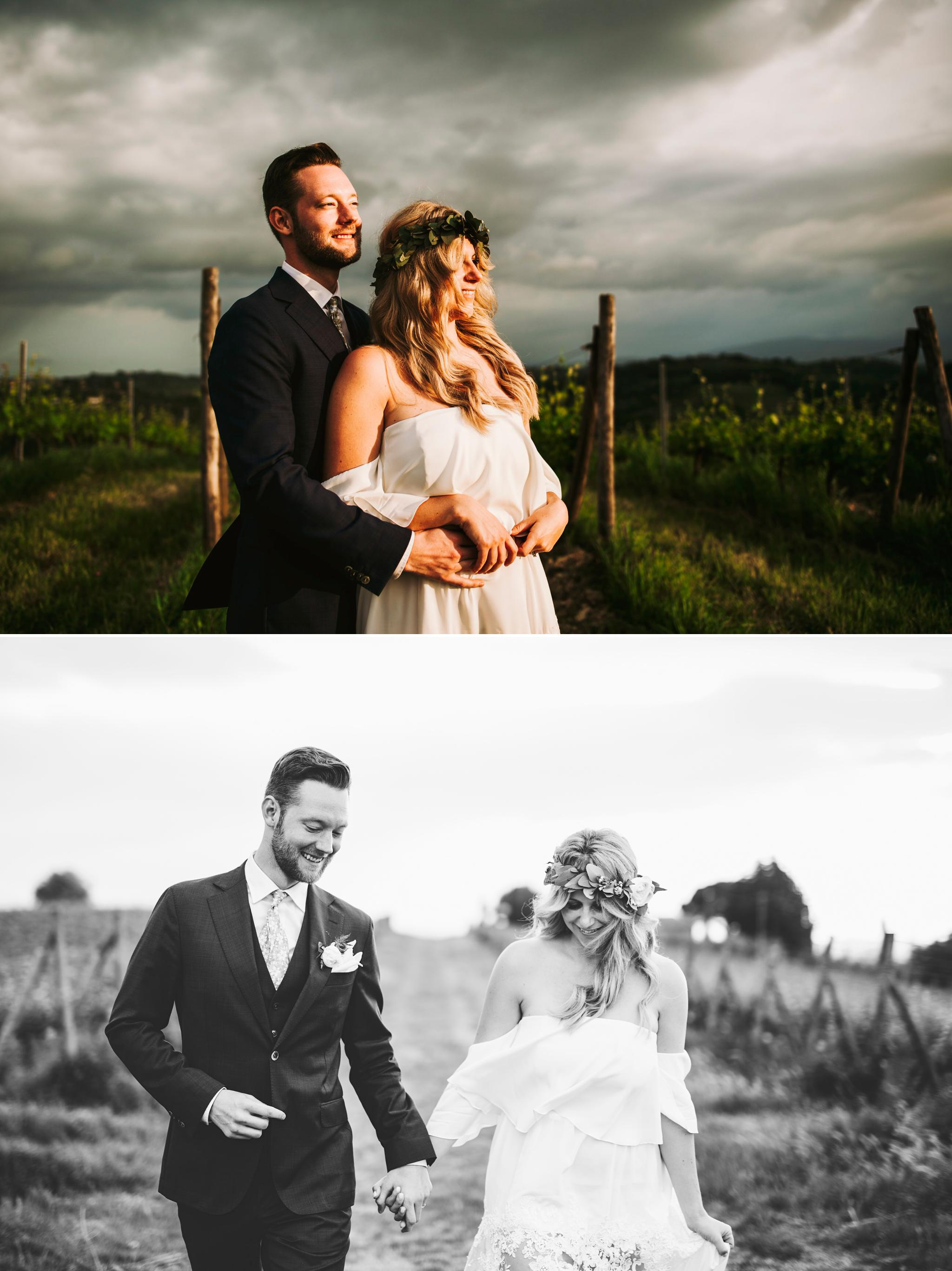 Wedding Photographer Tuscany Fonti A San Giorgio11